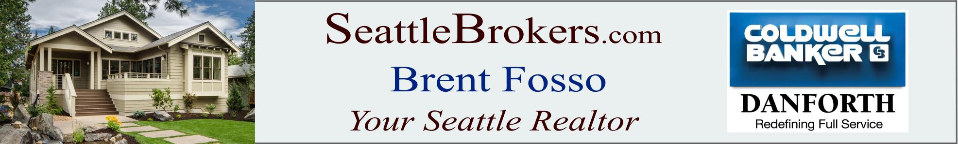 Your Seattle Realtor